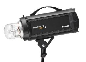 Fomei Digital pro 500x - záblesková světla